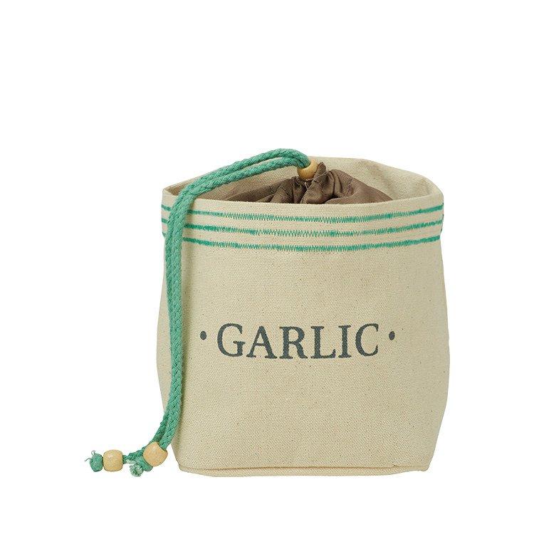 Stephanie Alexander Canvas Garlic Sack