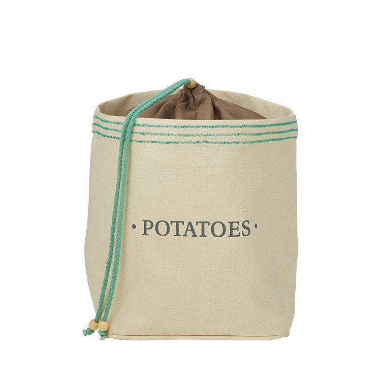 Stephanie Alexander Canvas Potato Sack