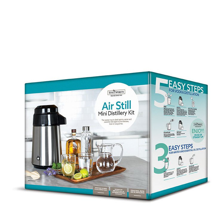 Still Spirits Air Still Mini Distillery Kit