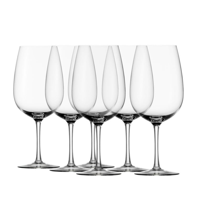 Stolzle Weinland Bordeaux Wine Glass 660ml Set of 6