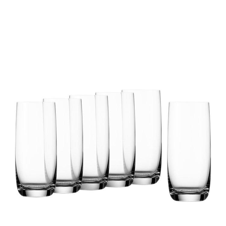Stolzle Weinland Longdrink Glass 390ml Set of 6