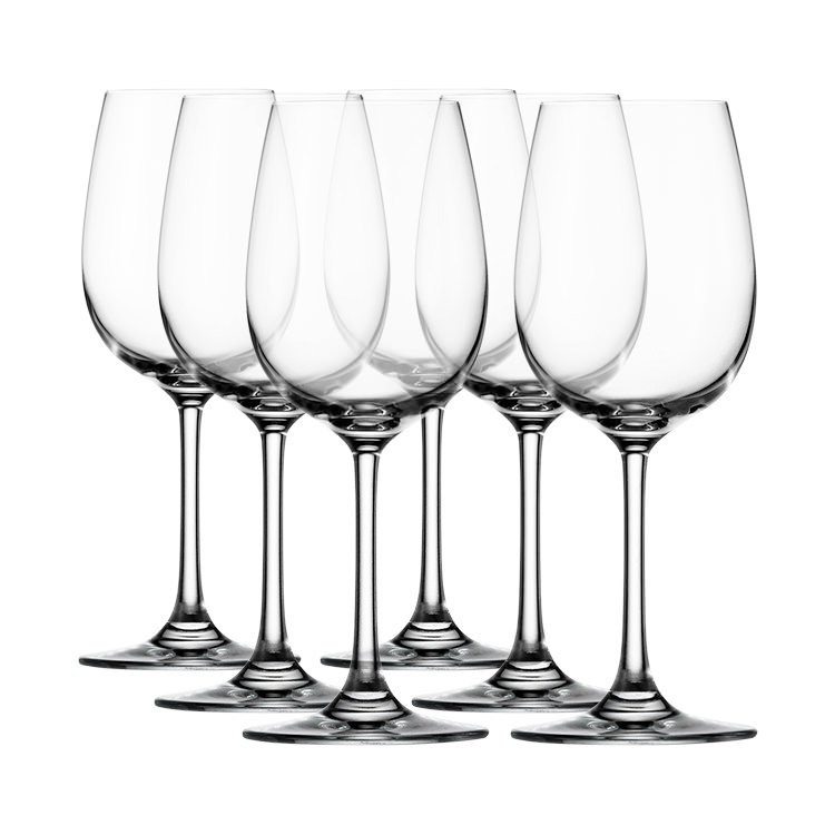 Stolzle Weinland White Wine Glass 290ml Set of 6