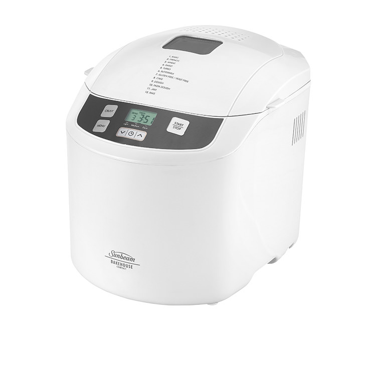 Sunbeam Bakehouse Bread Maker 750g