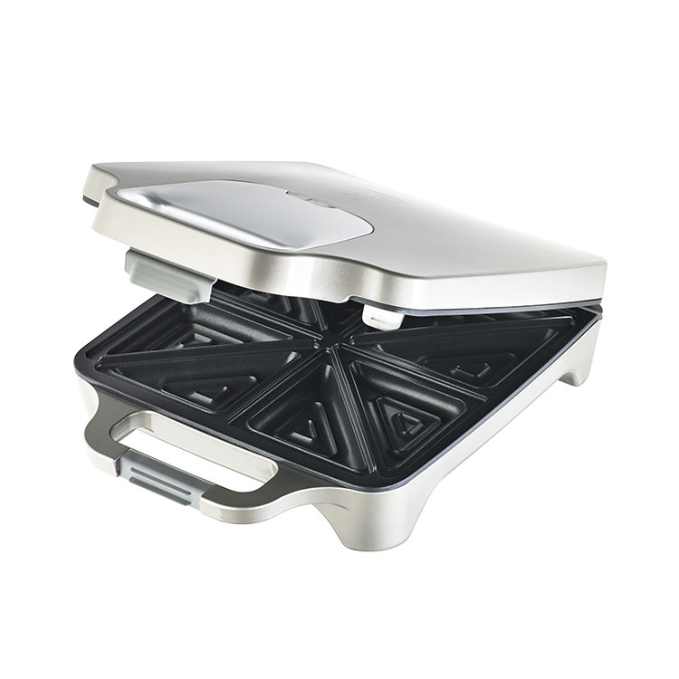 Sunbeam Big Fill Toastie Sandwich Press for 4