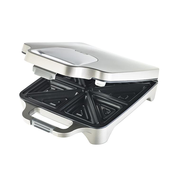 Sunbeam Big Fill GR6450 Toastie Sandwich Press for 4