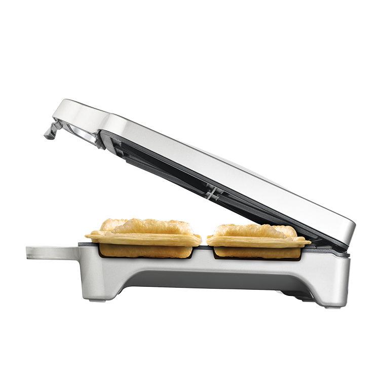 Sunbeam Big Fill Toastie Sandwich Press for 4