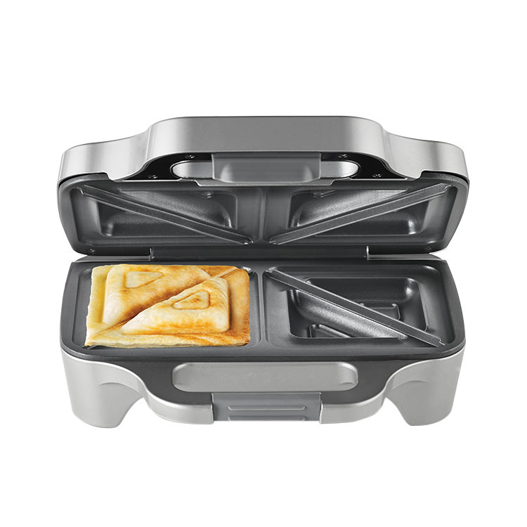 Sunbeam Big Fill Toastie Sandwich Press for 2