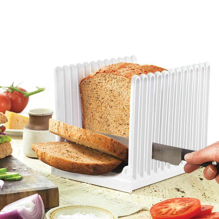 Sunbeam Bread Slicing Guide