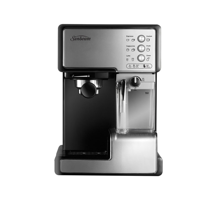 Sunbeam Cafe Barista EM5000 Coffee Machine