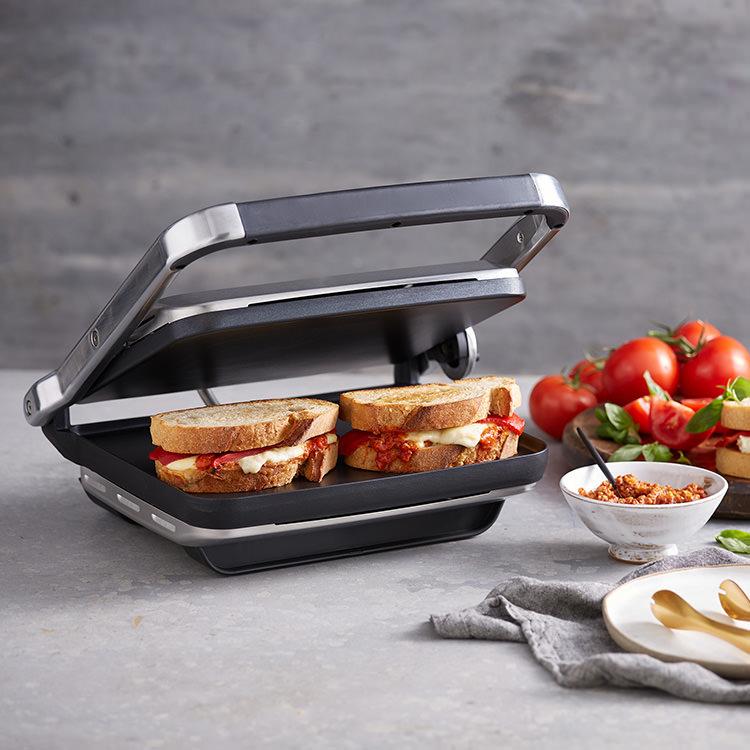 Sunbeam Cafe Press 4 Slice Sandwich Maker image #4
