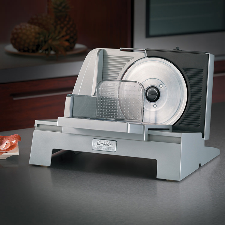 Sunbeam Cafe Series Food Slicer