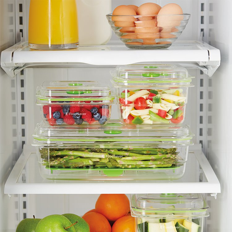 FoodSaver Container 10 Cup