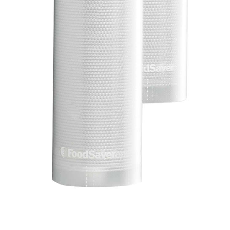 FoodSaver Double Roll 20cm x 6.7m