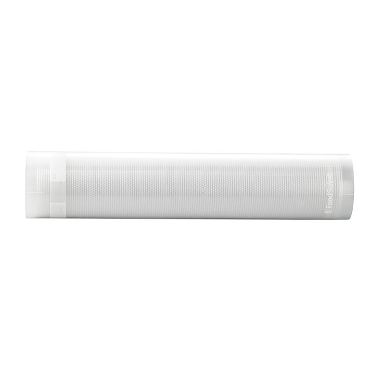 FoodSaver Expandable Single Roll 28cm x 4.9m