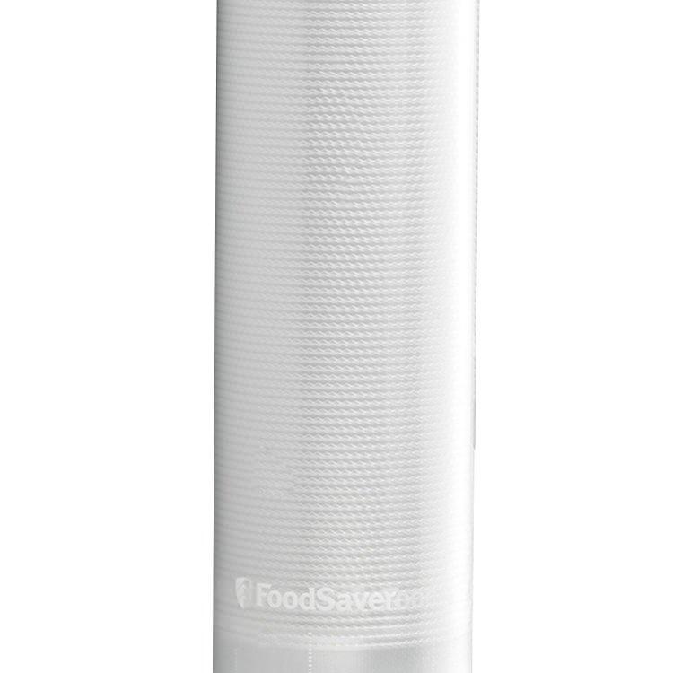 FoodSaver Expandable Single Roll 28cm x 4.9m