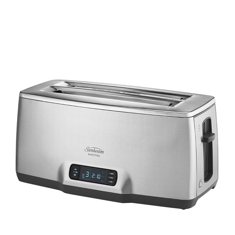 Sunbeam Maestro 4 Slice Toaster