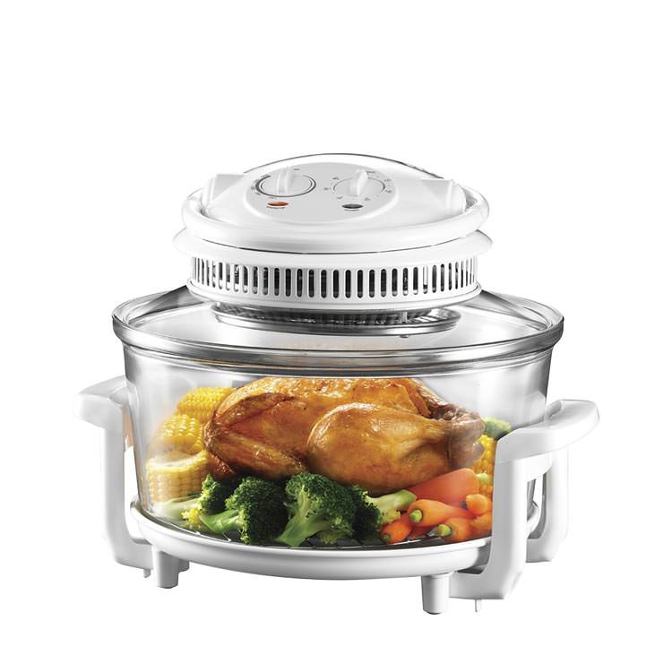 Sunbeam Nutrioven Glass Convection Oven
