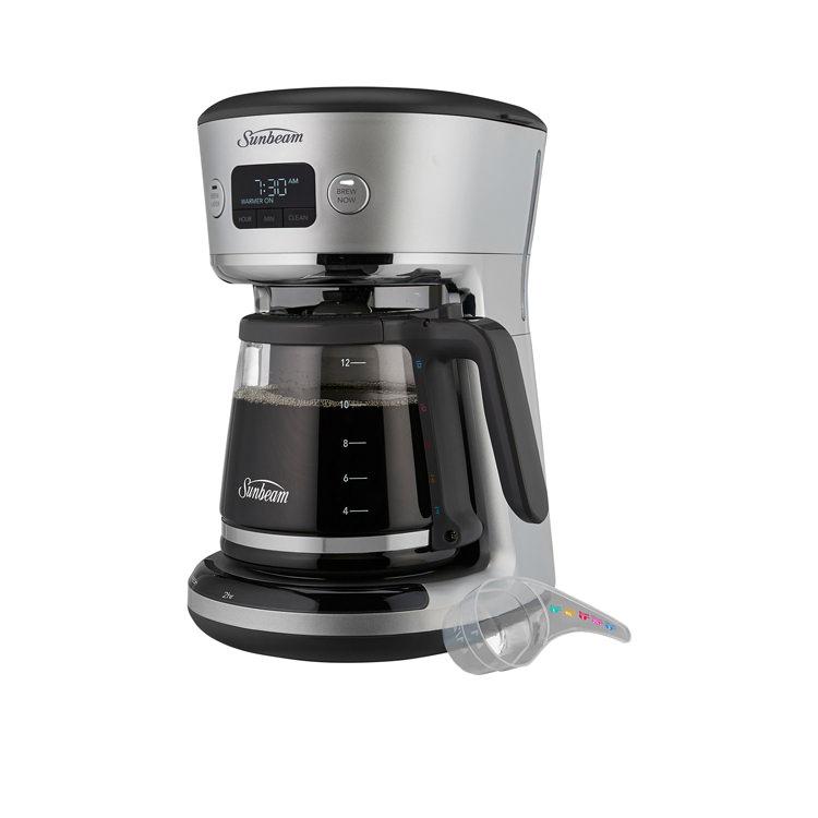 Sunbeam Specialty Brew Drip Filter Coffee Machine image #2