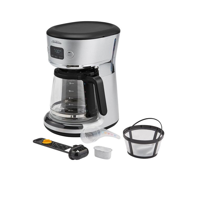 Sunbeam Specialty Brew Drip Filter Coffee Machine image #3