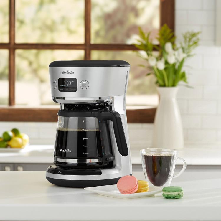 Sunbeam Specialty Brew Drip Filter Coffee Machine image #4
