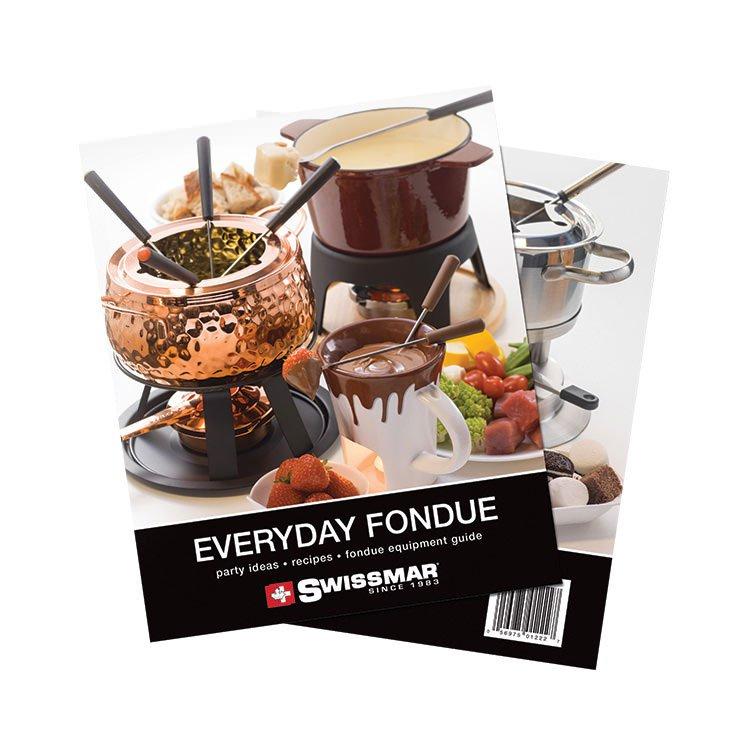 Kitchen Craft Fondue Recipes