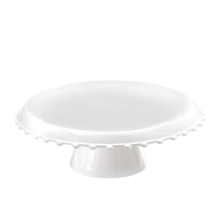 Symphony Pearl Cake Stand