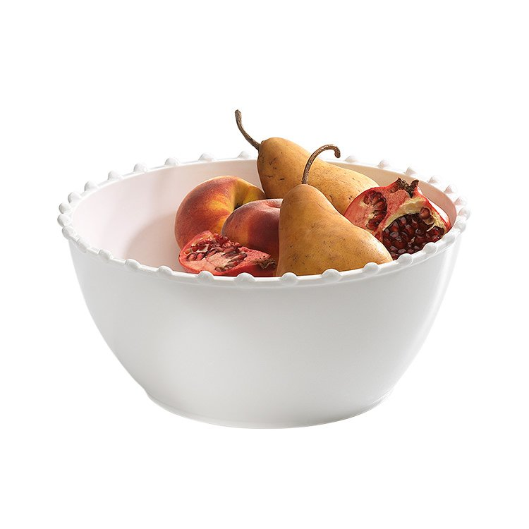 Symphony Pearl Serving Bowl