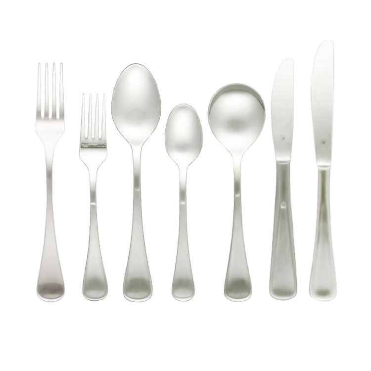 Tablekraft Elite Cutlery Set 56pc