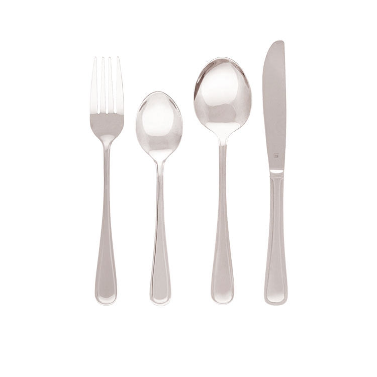 Tablekraft Melrose Cutlery Set 24pc
