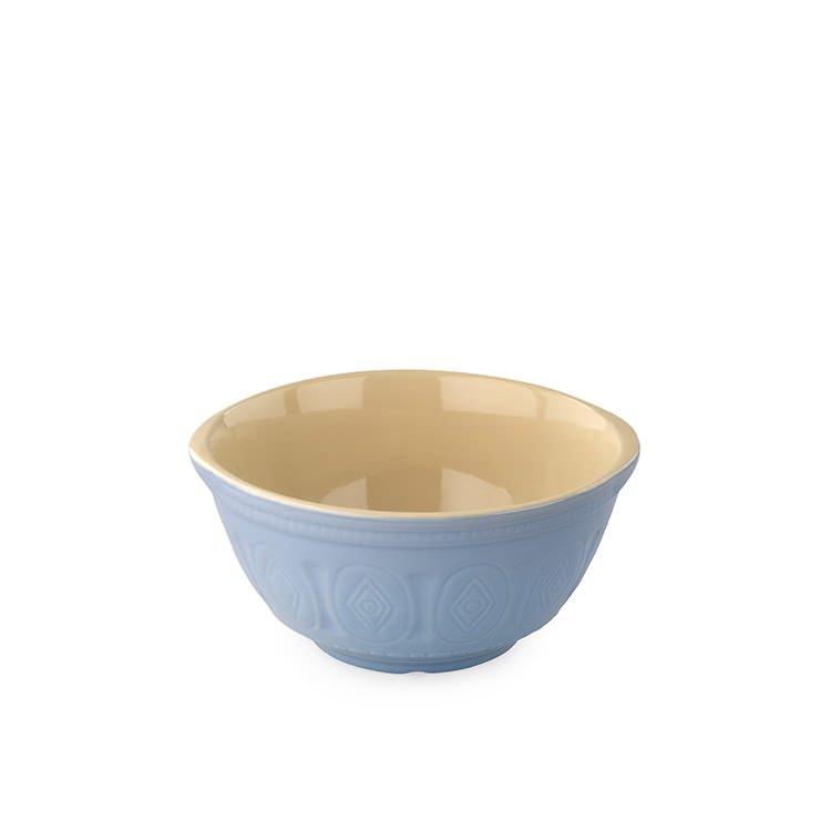 Tala Retro Stoneware Mixing Bowl 26cm