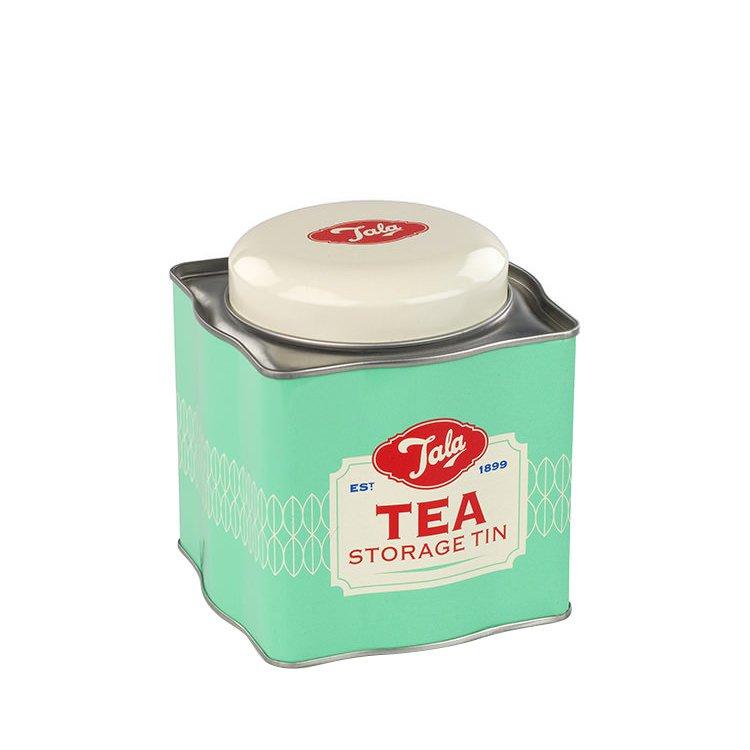 Tala Tea Storage Tin
