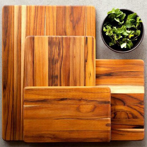 Teak Haus Edge Essential 402 Cutting Board 30x20x1.4cm