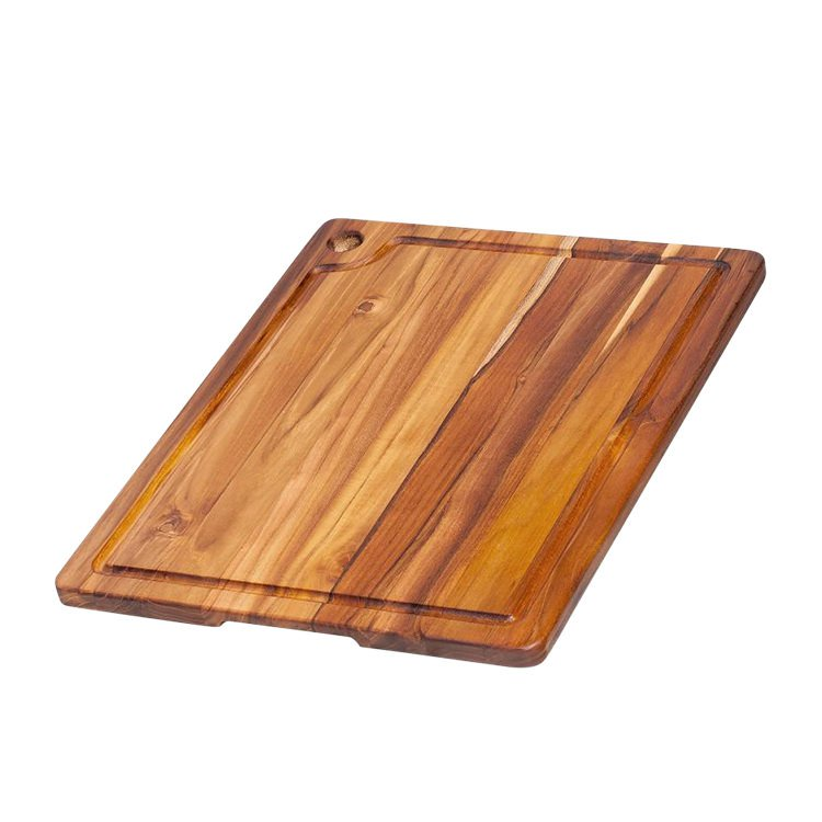 Teak Haus Edge Marine 517 Cutting Board 46x35x2cm