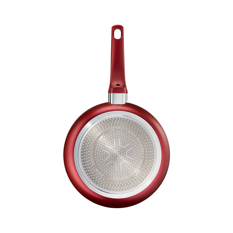 Tefal Character GV5 Frypan Red 28cm image #3