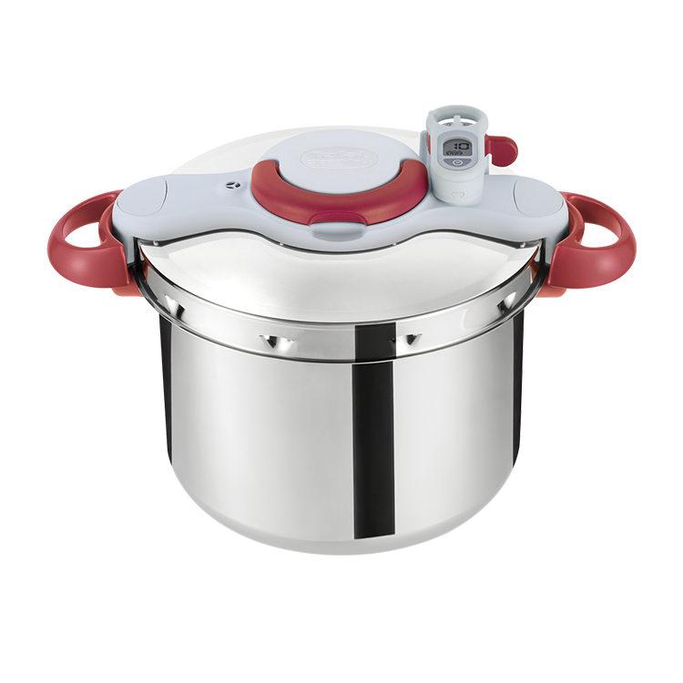 Tefal Clipso Minut Perfect Pressure Cooker 9L