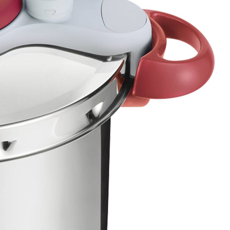 Tefal Clipso Minut Perfect Pressure Cooker 9L image #4