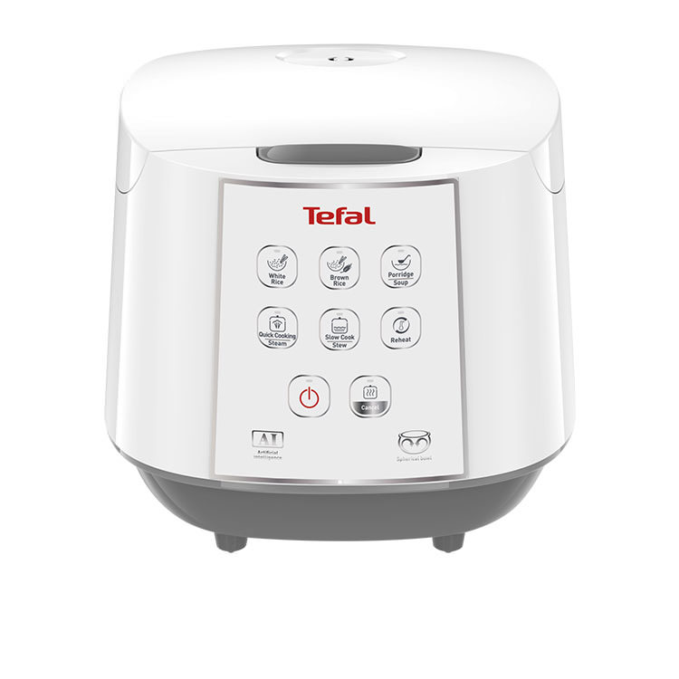 Tefal Easy Rice & Slow Cooker 1.8L