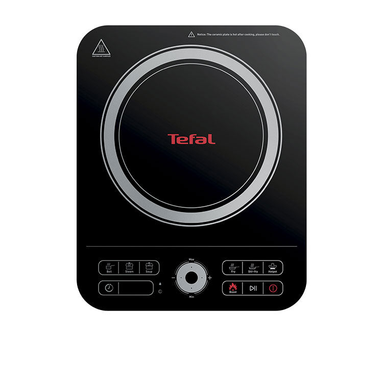 Tefal Express Induction Hob