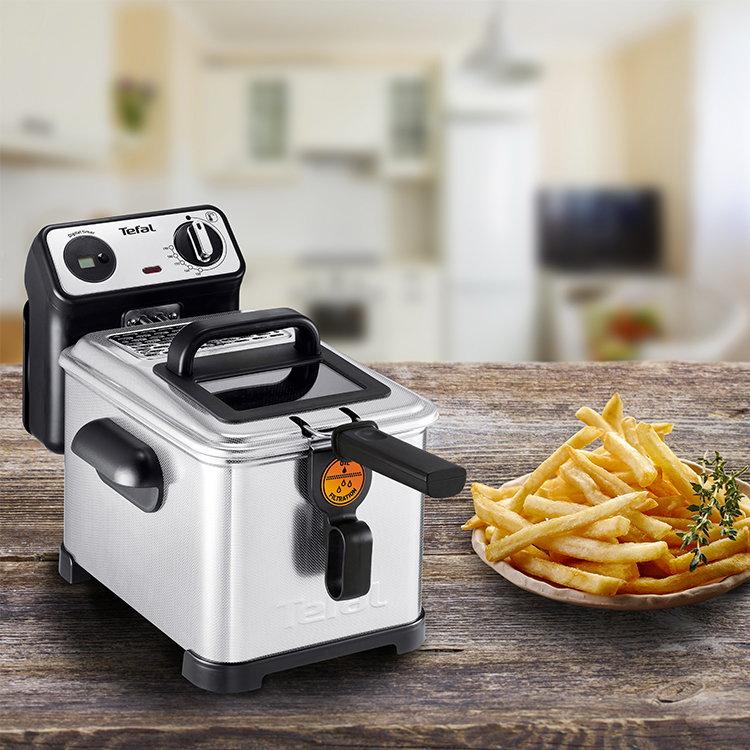 Tefal Filtra Pro Deep Fryer