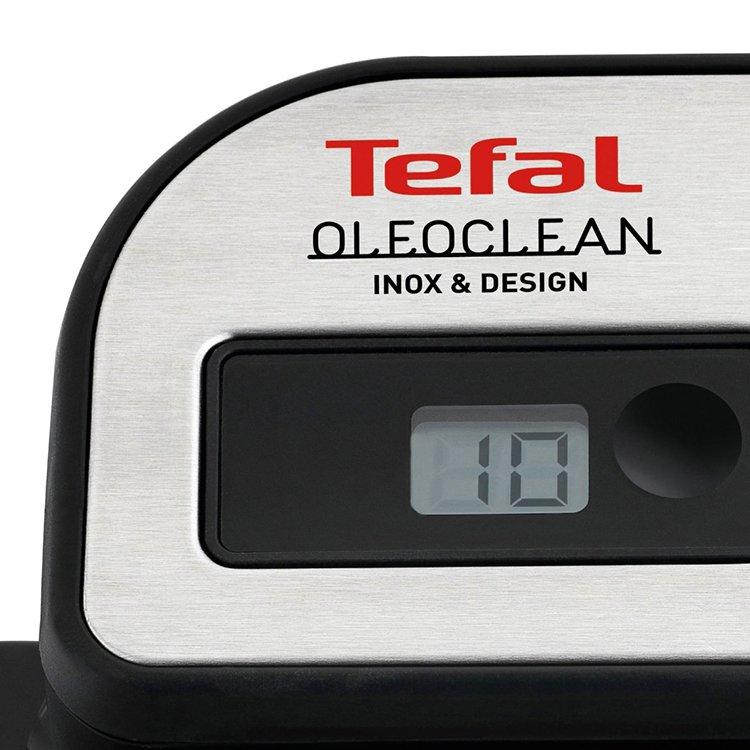 Tefal Pro Oleoclean Deep Fryer