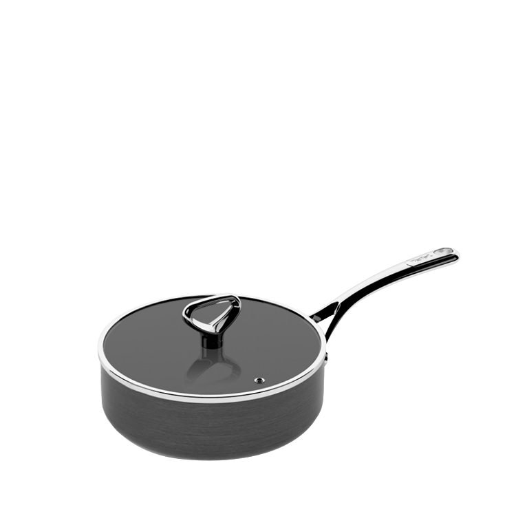 Tefal Reserve Saute Pan with Lid 24cm