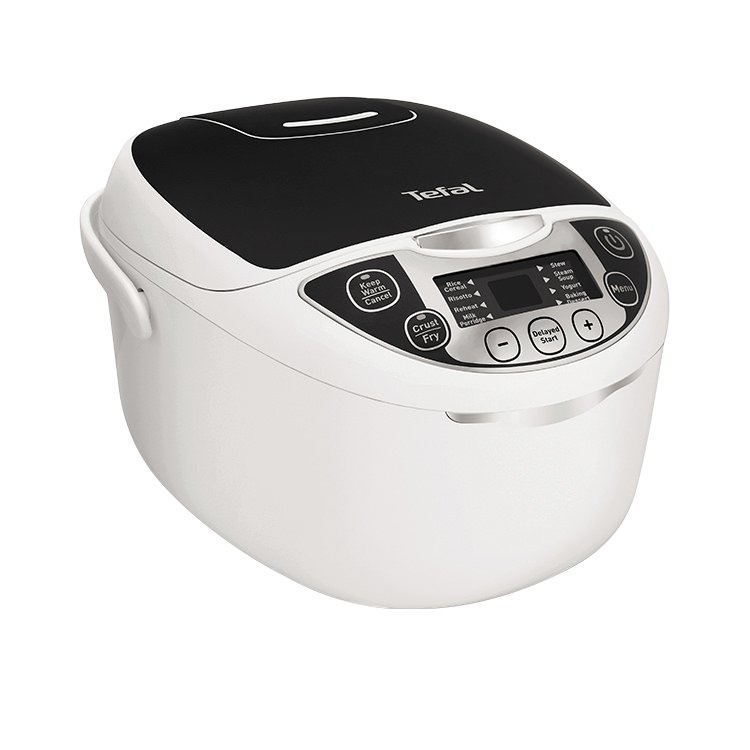 Tefal Rice & Multi Cooker 10 in 1 image #2
