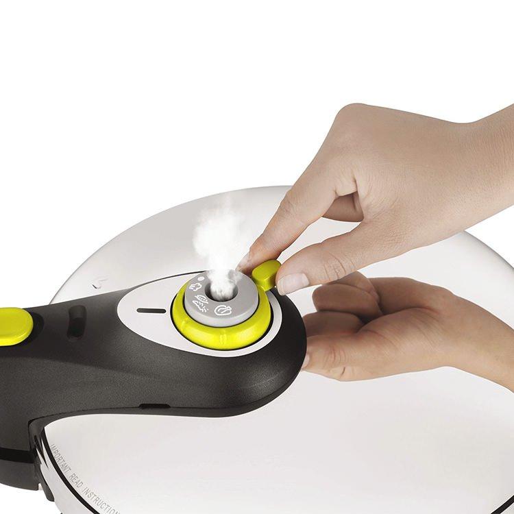 Tefal Secure Neo 5 Pressure Cooker 6L