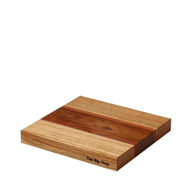 Big Chop 3 Grain Board 25.5x23x3cm