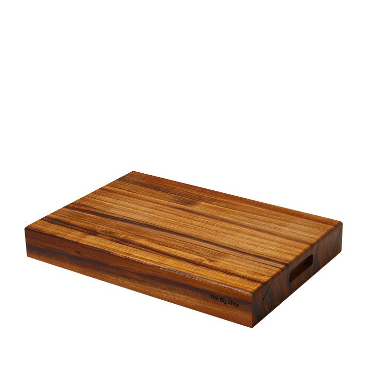 Big Chop Blackwood Cutting Board 50x34x7cm