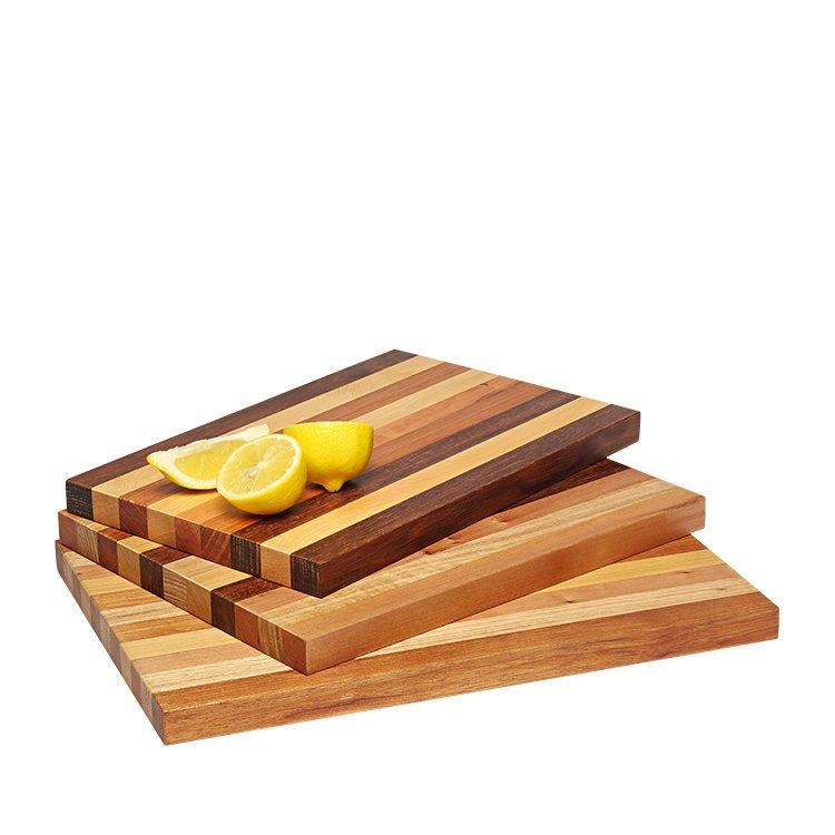 Big Chop Rectangular Cutting Board 34x22x2.5cm