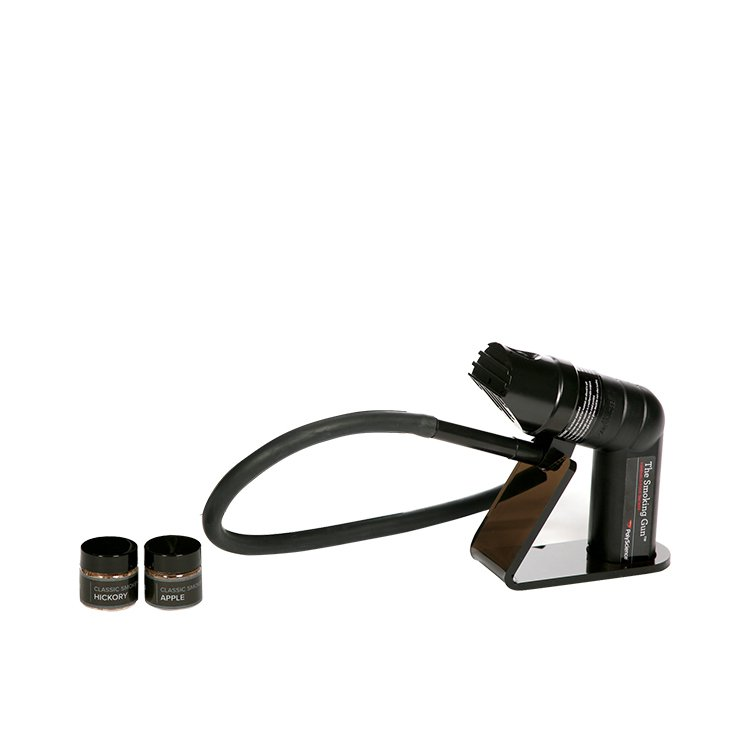 The Smoking Gun Handheld Food Smoker