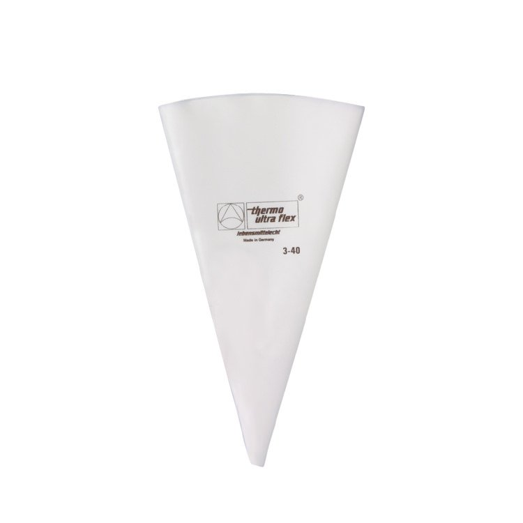 Thermo Hauser Export Pastry Bag 40cm
