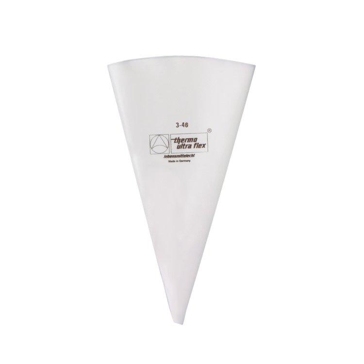 Thermo Hauser Export Pastry Bag 46cm