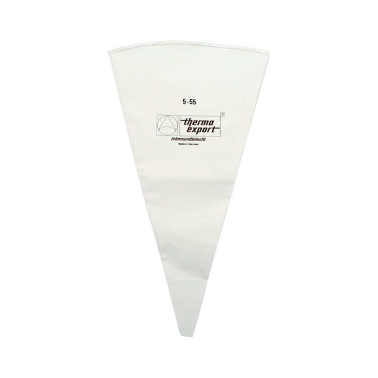 Thermo Hauser Export Pastry Bag 55cm